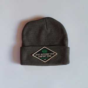 Beanie - Mountain Icon
