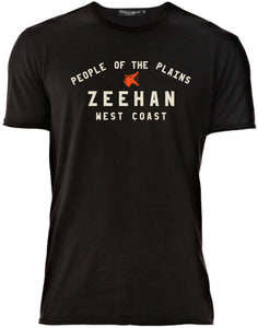 Zeehan - People of the Plains