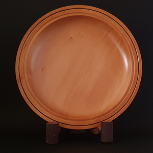 West Coast Timber Bowls
