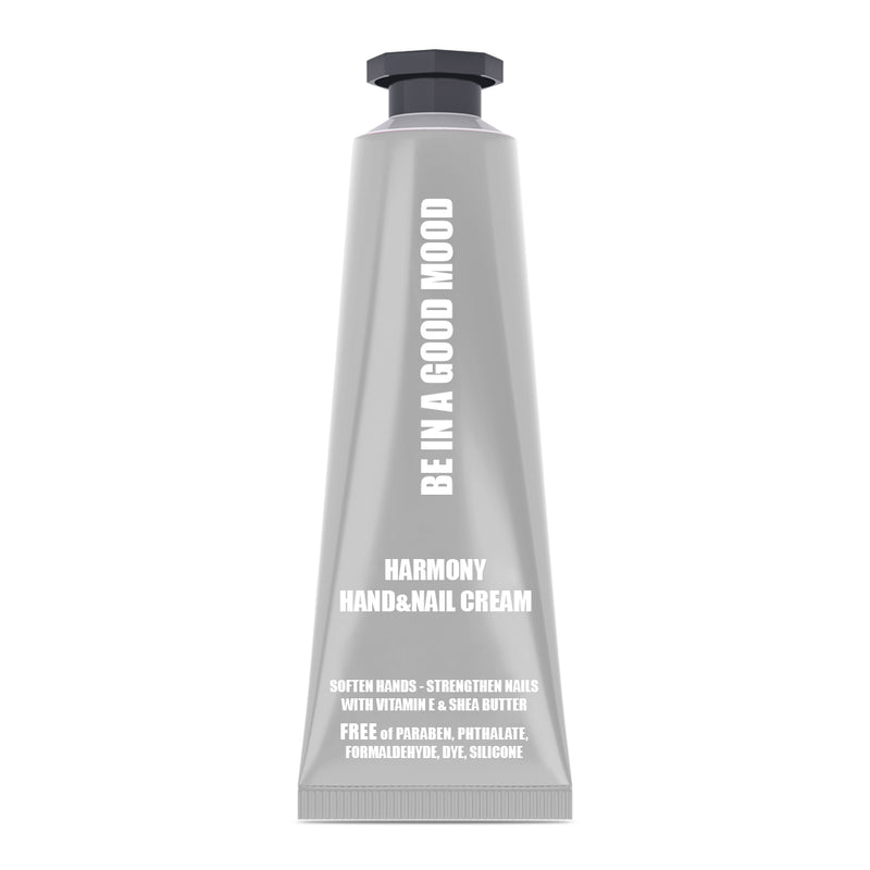 Be in a Good Mood Harmony El ve Tırnak Kremi 30ML