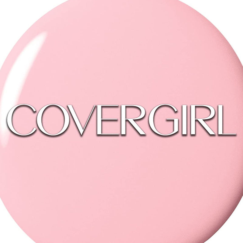 Covergirl Outlast Stay Brilliant Gloss Nail Polish - 135 Constant Candy