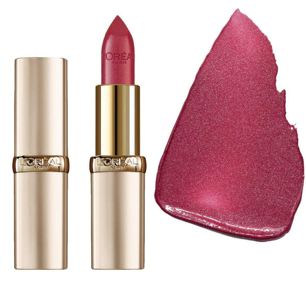 LOreal Color Riche Made For Me Lipstick - 258 Berry Blush