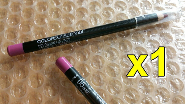 Maybelline Color Sensational Precision Lip Liner - 05 Rose