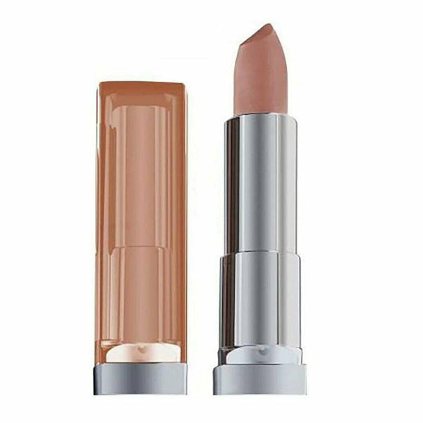 Maybelline Color Sensational Lipstick 740 COFFEE CRAZE (Cream)