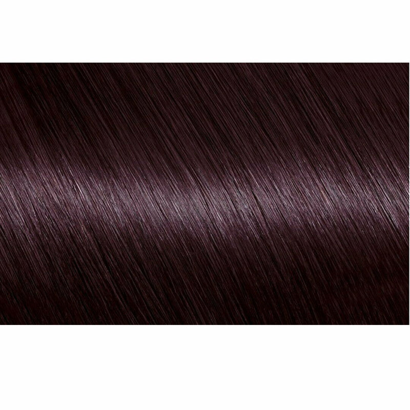 Garnier Nutrisse Ultra Hair Colour Blackcurrant Delight 3.16 Red Dark Brown