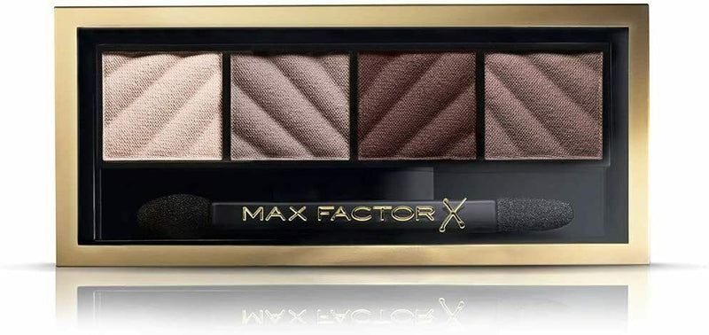 Max Factor Smokey Eye Matte Drama Kit 2 in 1 Eyeshadow & Brow 30 SMOKEY ONYX