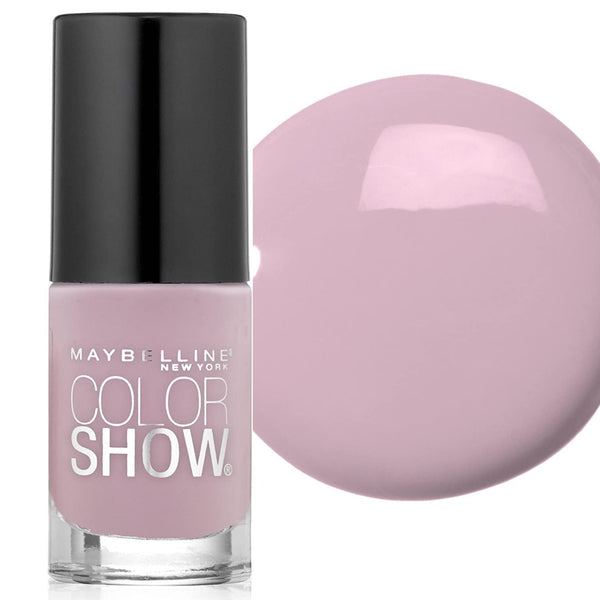 Maybelline Color Show Nail Polish - 61 Pink Embrace