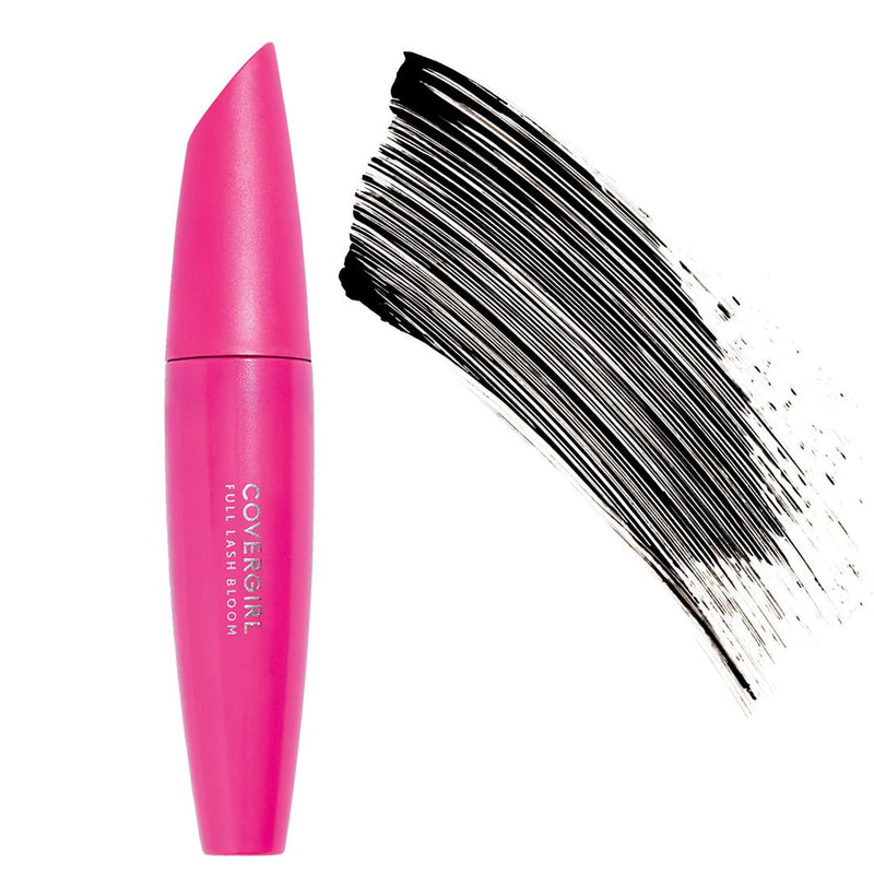 COVERGIRL LashBlast Full Lash Bloom Mascara - 800 Very Black