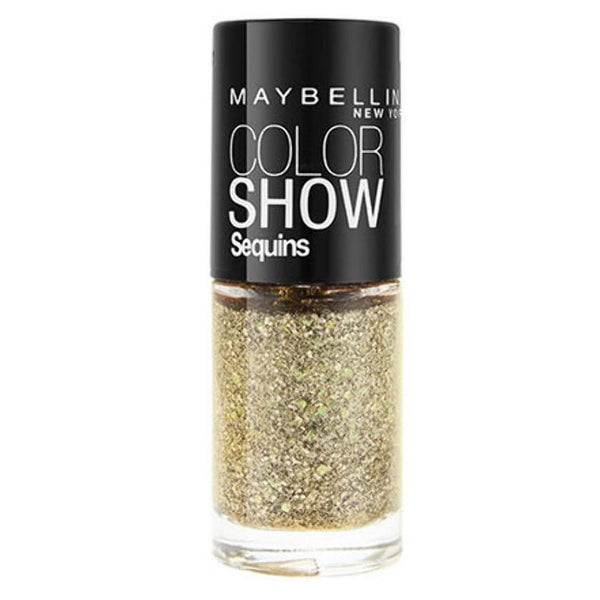 Maybelline Color Show Nail Polish - 815 Golds Night Out