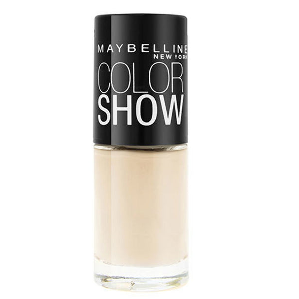 Maybelline Color Show Nail Polish - 950 Canary Cool