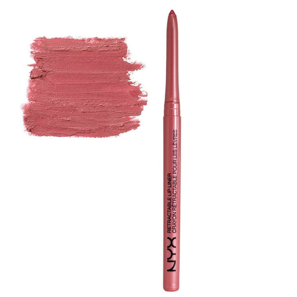 NYX Professional Makeup Slide On Lip Pencil Waterproof - MPL22 Pretty in Pink