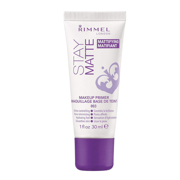 Rimmel Stay Matte Makeup Primer 003 30ml