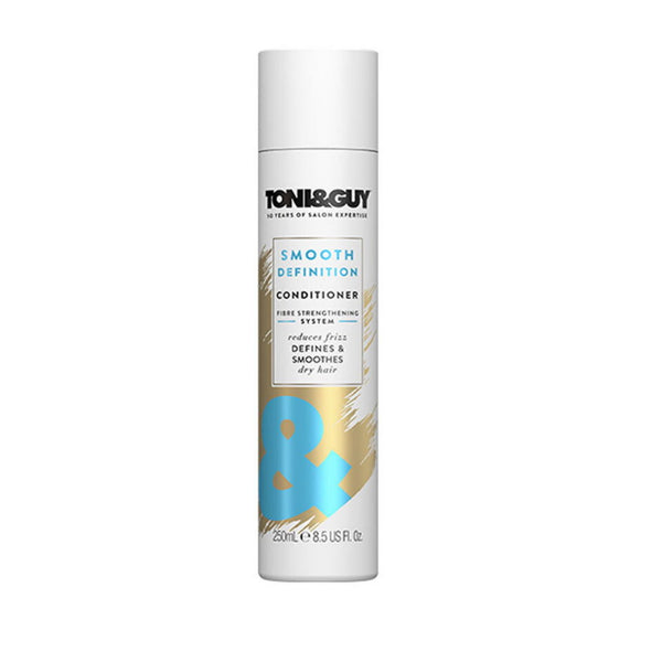 Toni & Guy Smooth Definition Conditioner for Dry Hair 250mL