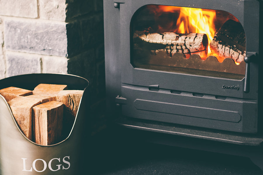Ban of Wet Wood and Wood Burning Stoves