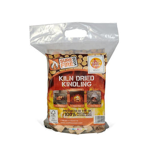 Kiln Dried Kindling Bundle