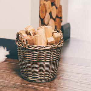 Small Kindling Basket