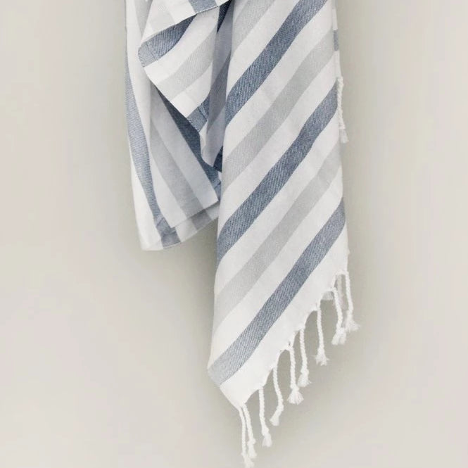 Smyrna Collection - Salton Turkish Towels