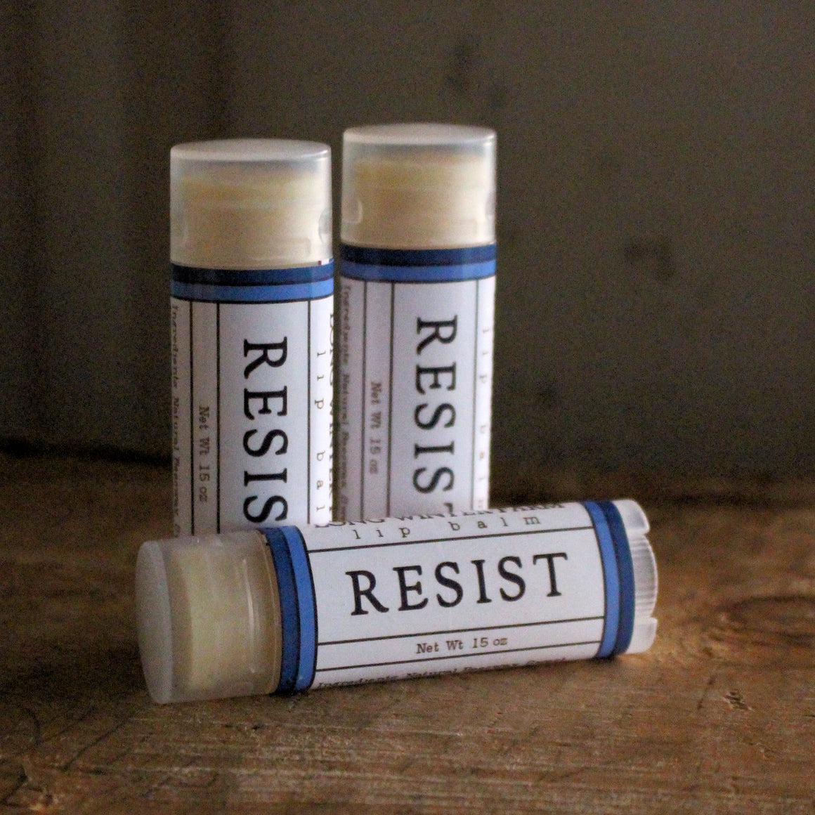 Resist Lip Balm - ACLU