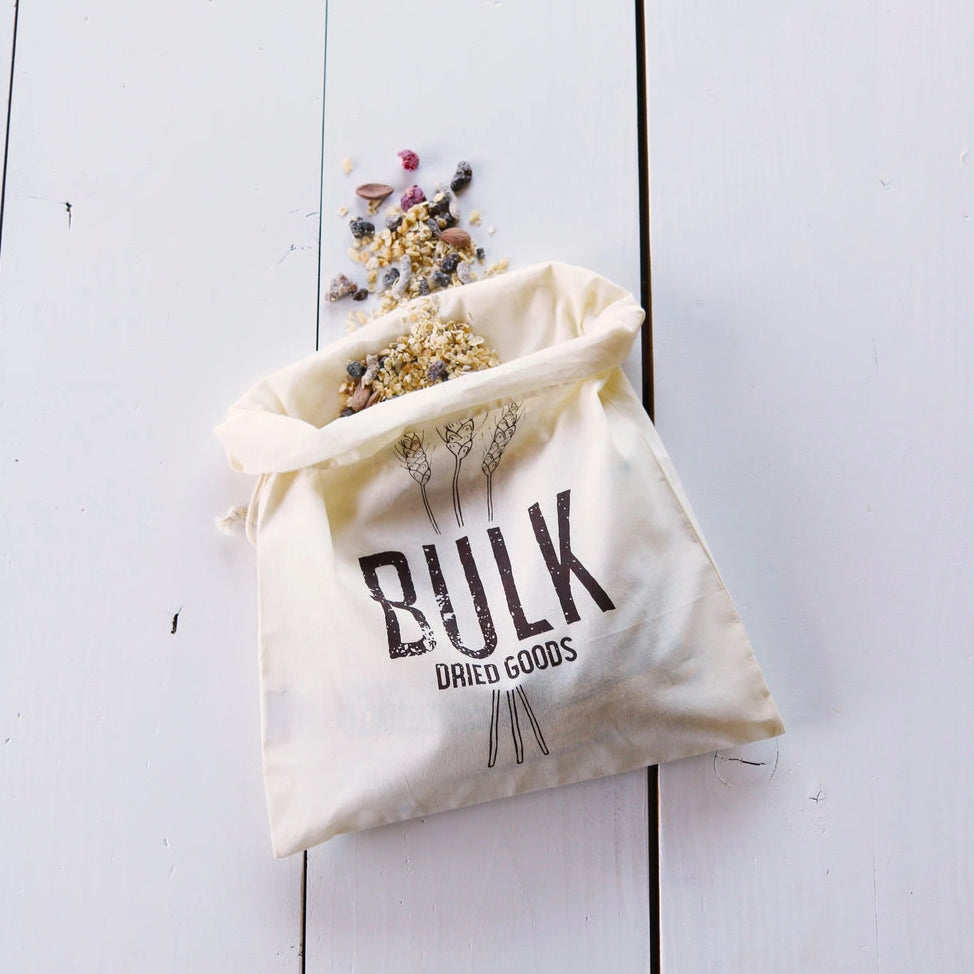 Oh, Little Rabbit - Bulk Produce Bag