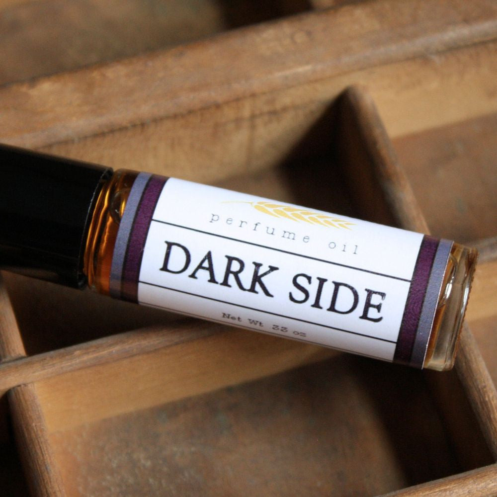 Dark Side Perfume Oil