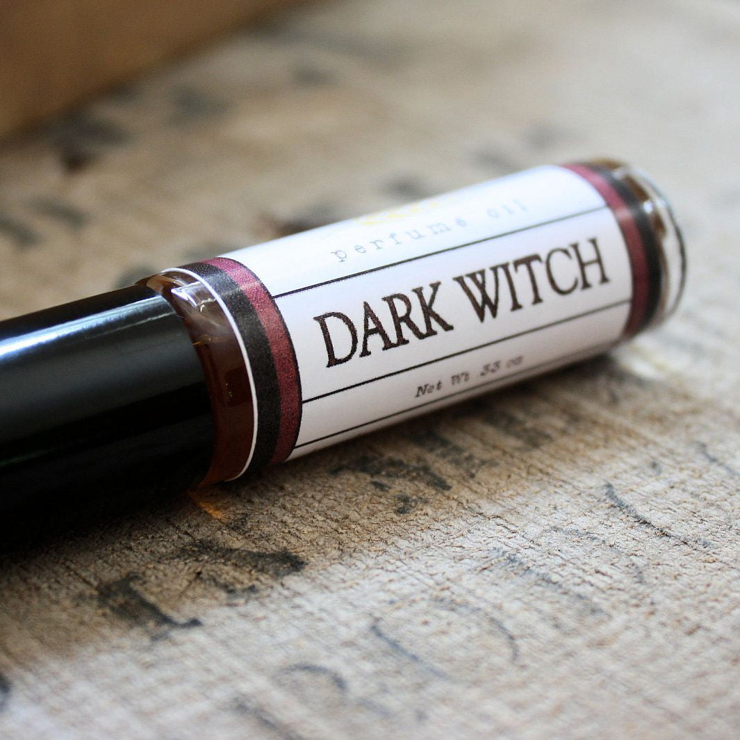 Dark Witch Perfume Oil