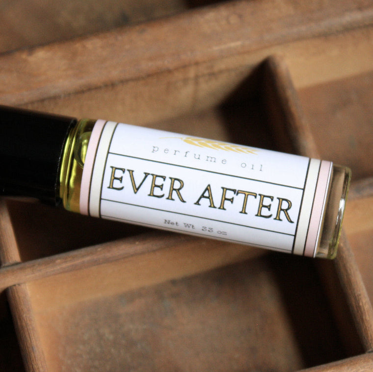 Ever After Perfume Oil