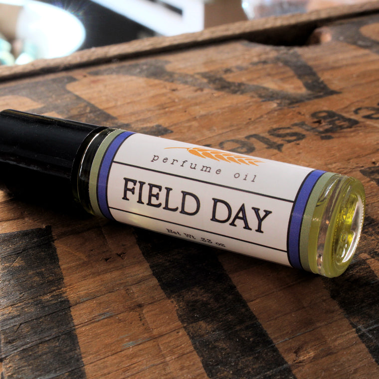 Field Day Perfume Oil