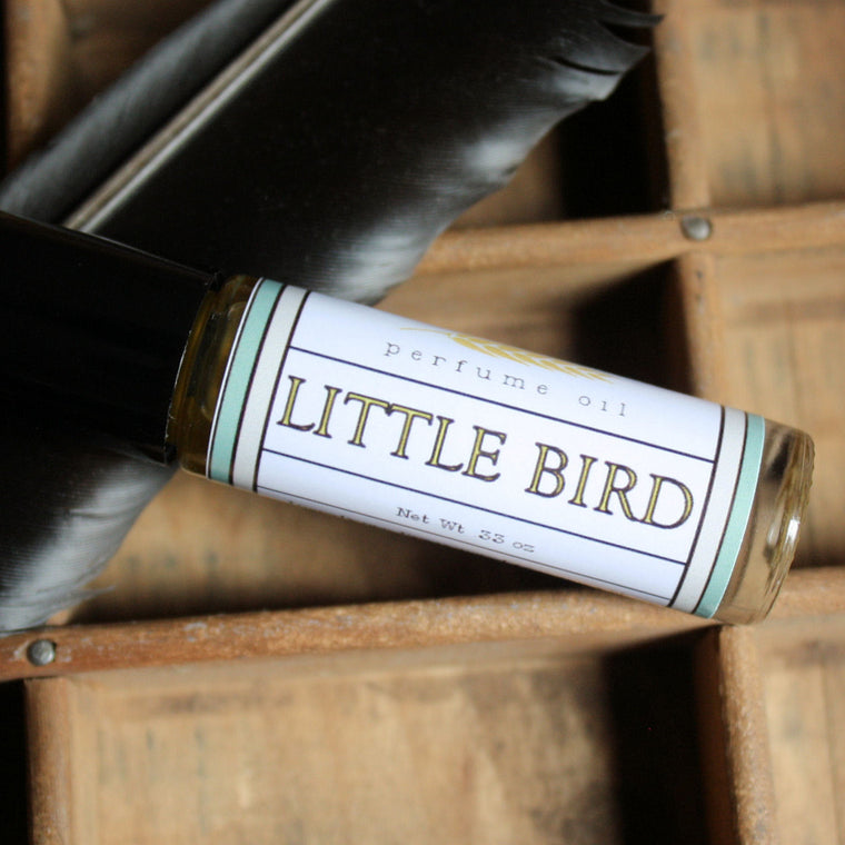 Little Bird Perfume Oil