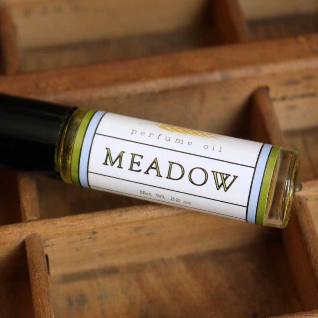 Meadow Perfume Oil