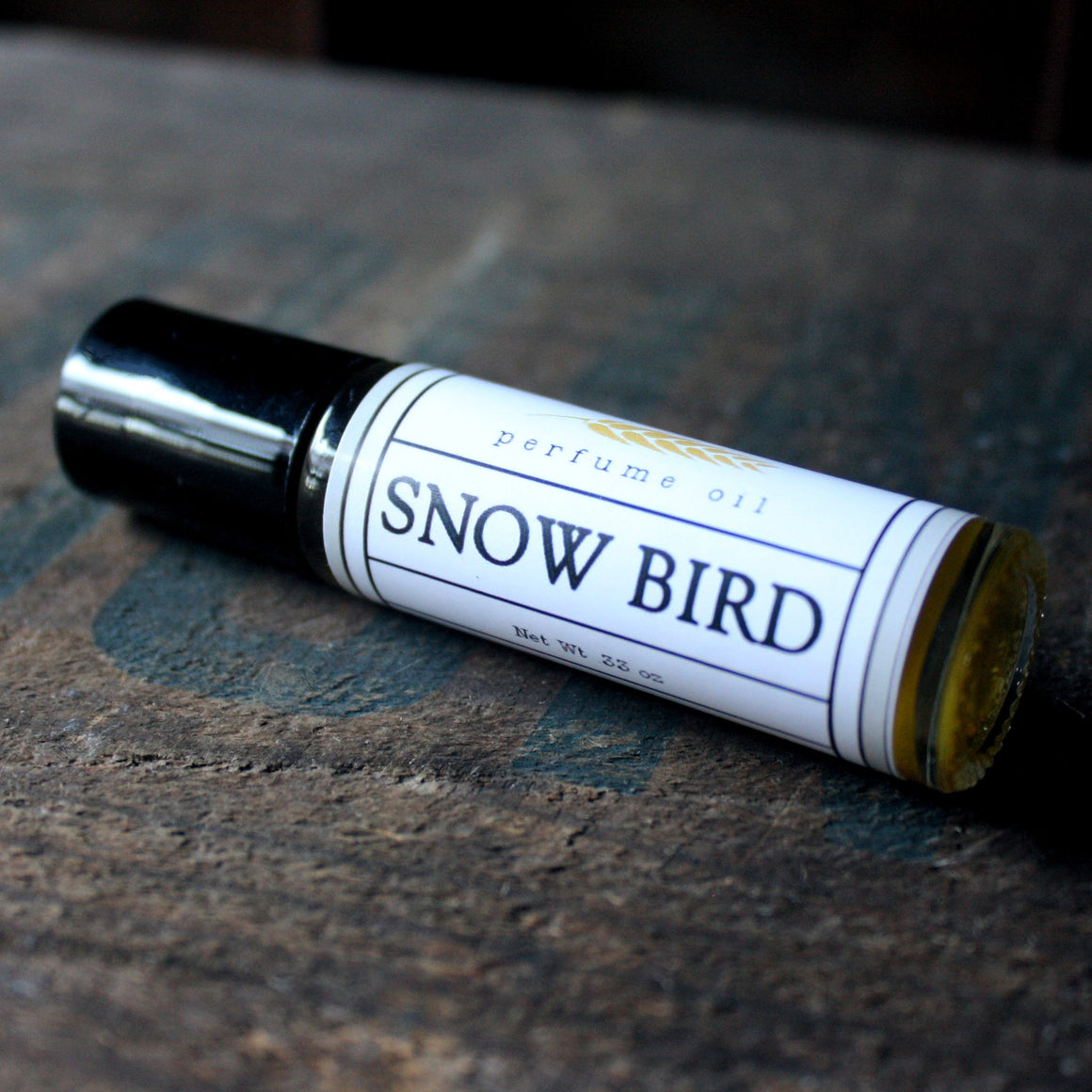 Snow Bird Perfume Oil