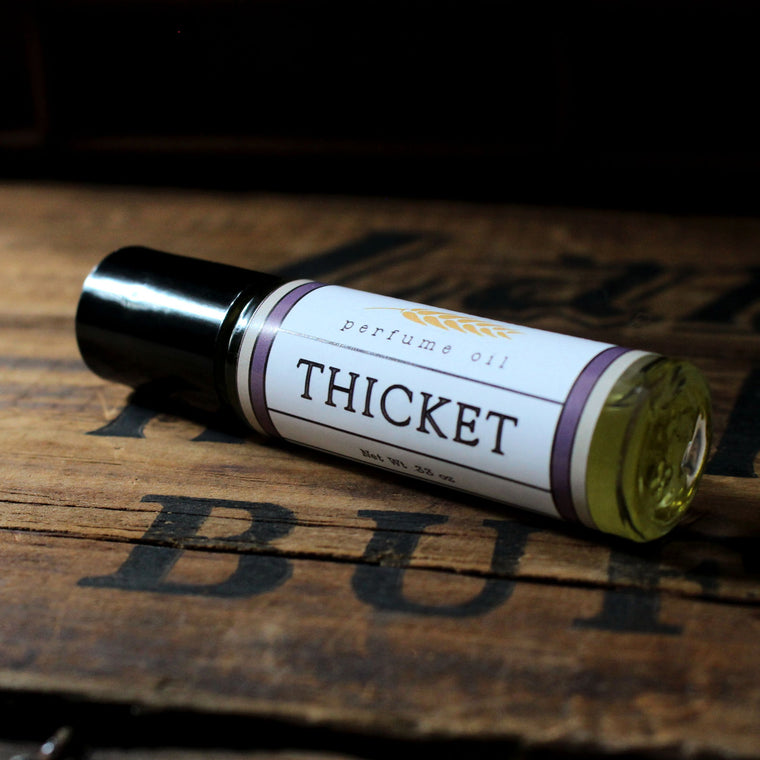Thicket Perfume Oil
