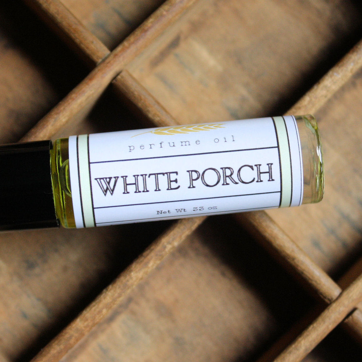 White Porch Perfume Oil