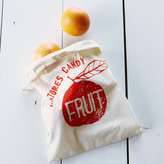 Oh, Little Rabbit - Natures Candy Produce Bag