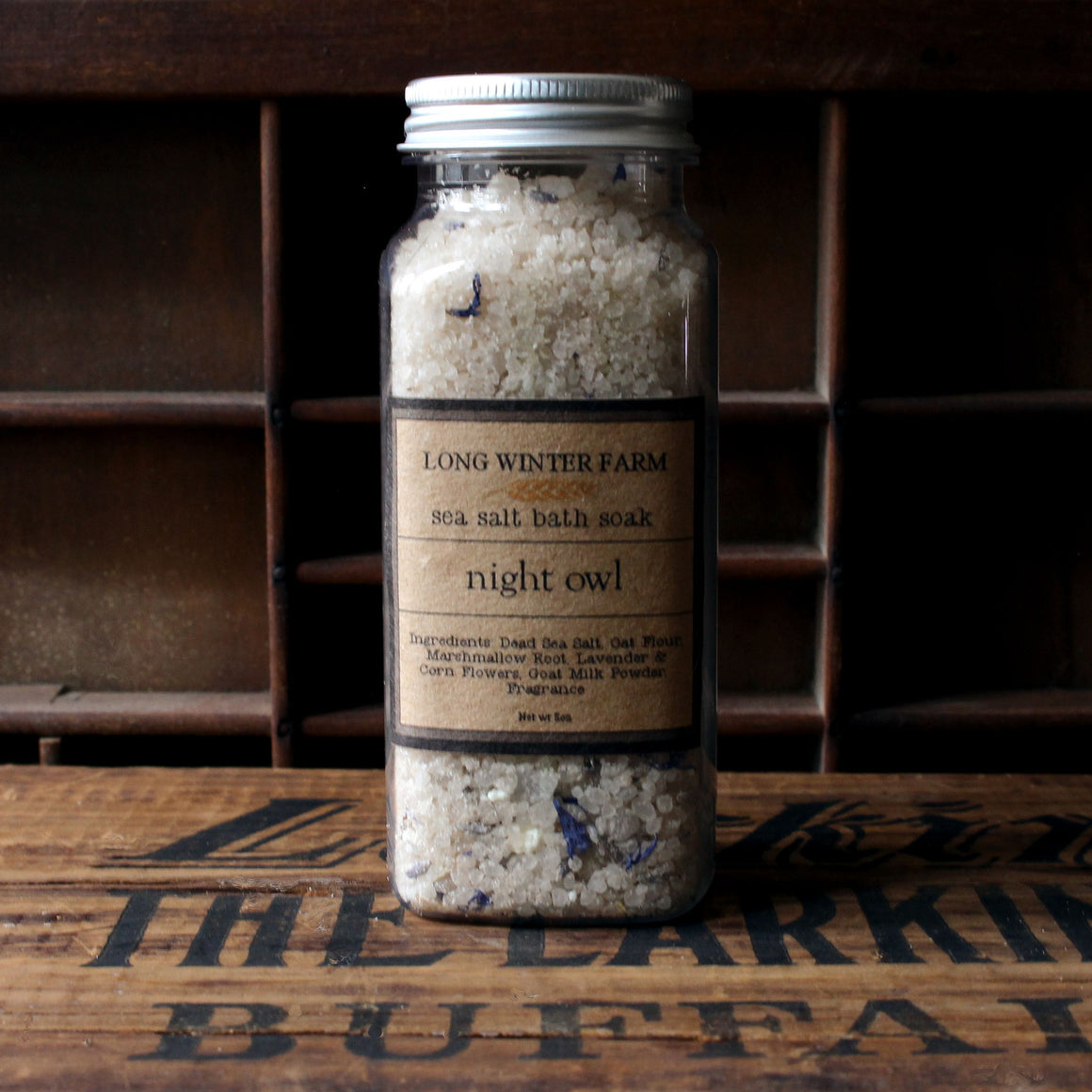 Night Owl Bath Soak