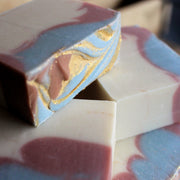 Pegasus Cold Process Soap