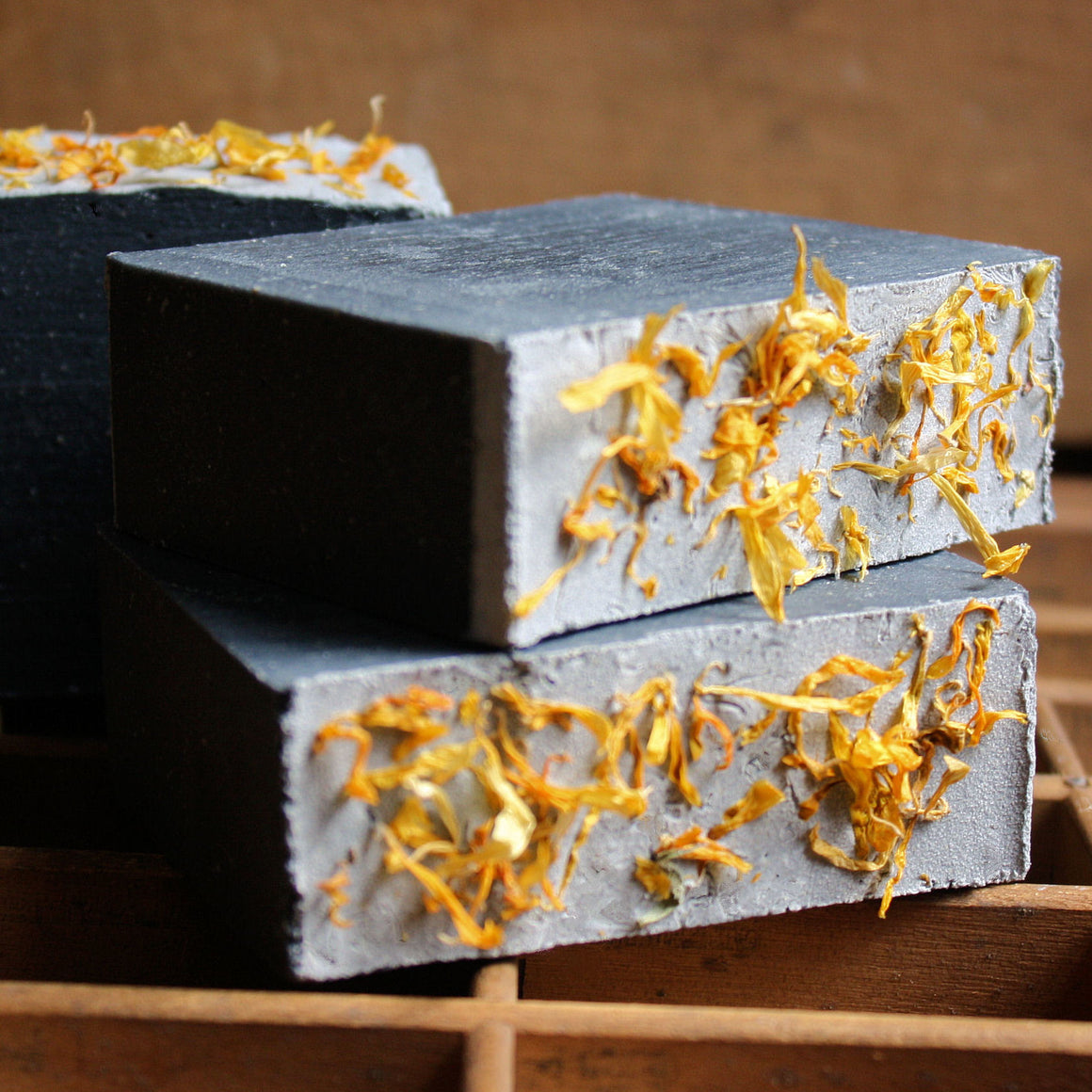 Coal Minder Goat Milk Cold Process Soap