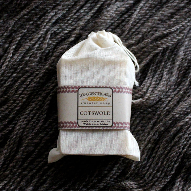 Cotswold Solid Sweater Soap