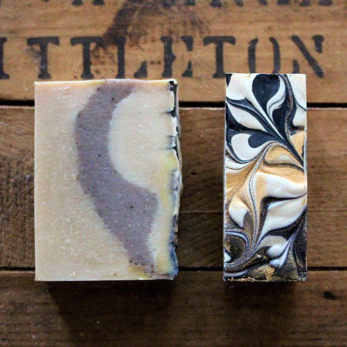 Festival Cold Process Soap