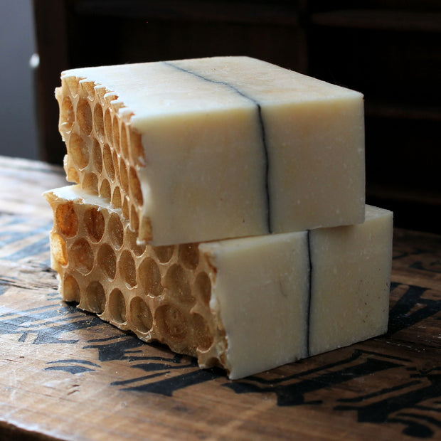 Honeybee Cold Process Soap