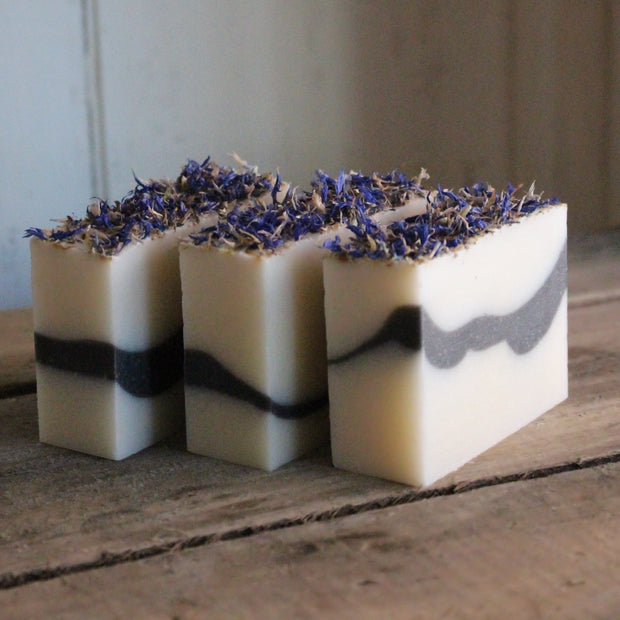 Lavender Anise Cold Process Soap