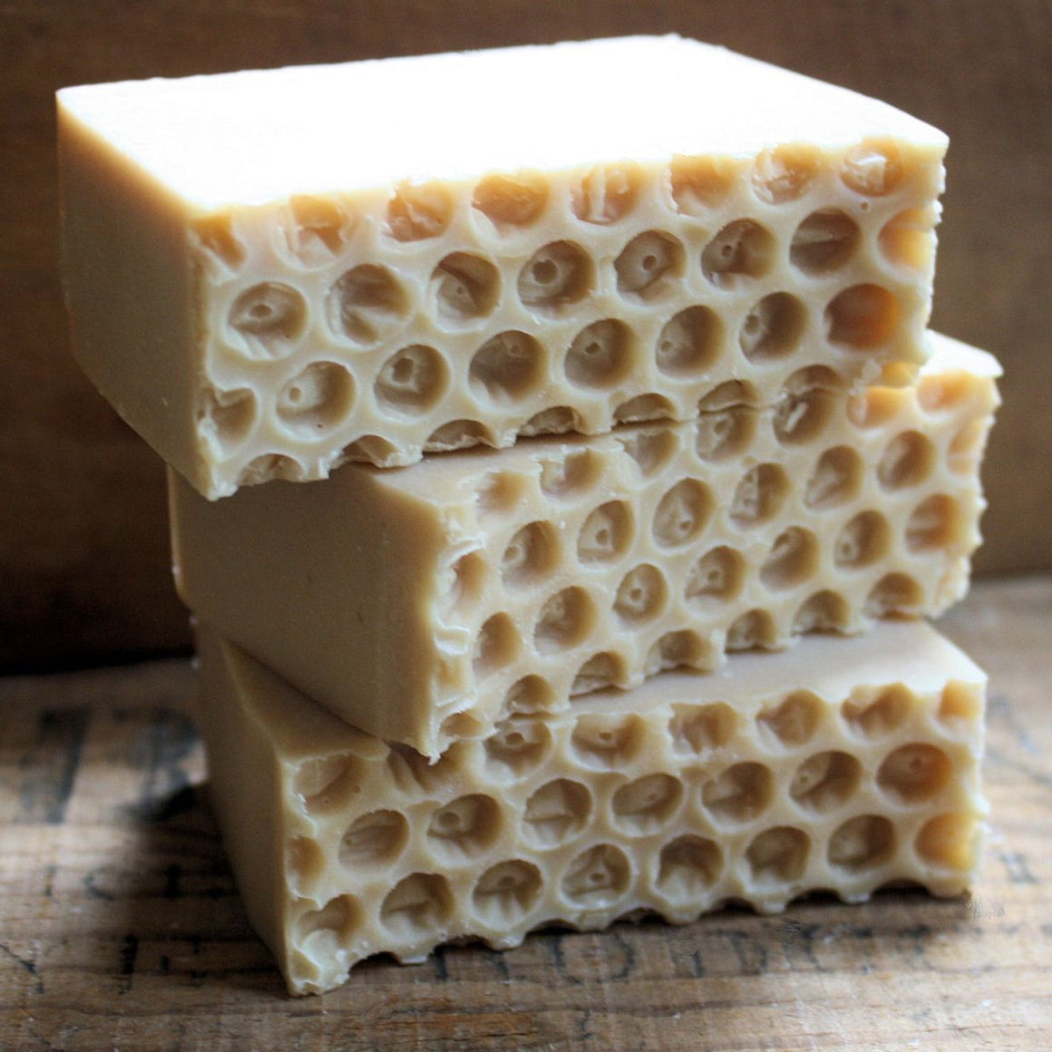 Naked Oats Goat Milk Cold Process Soap