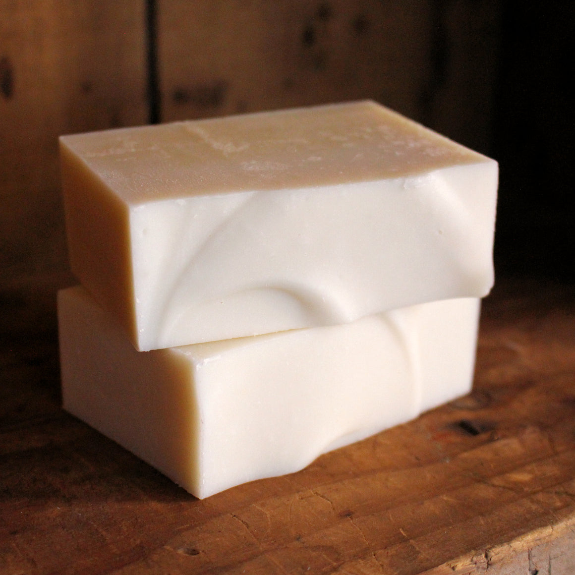 Orange Patchouli Cold Process Soap