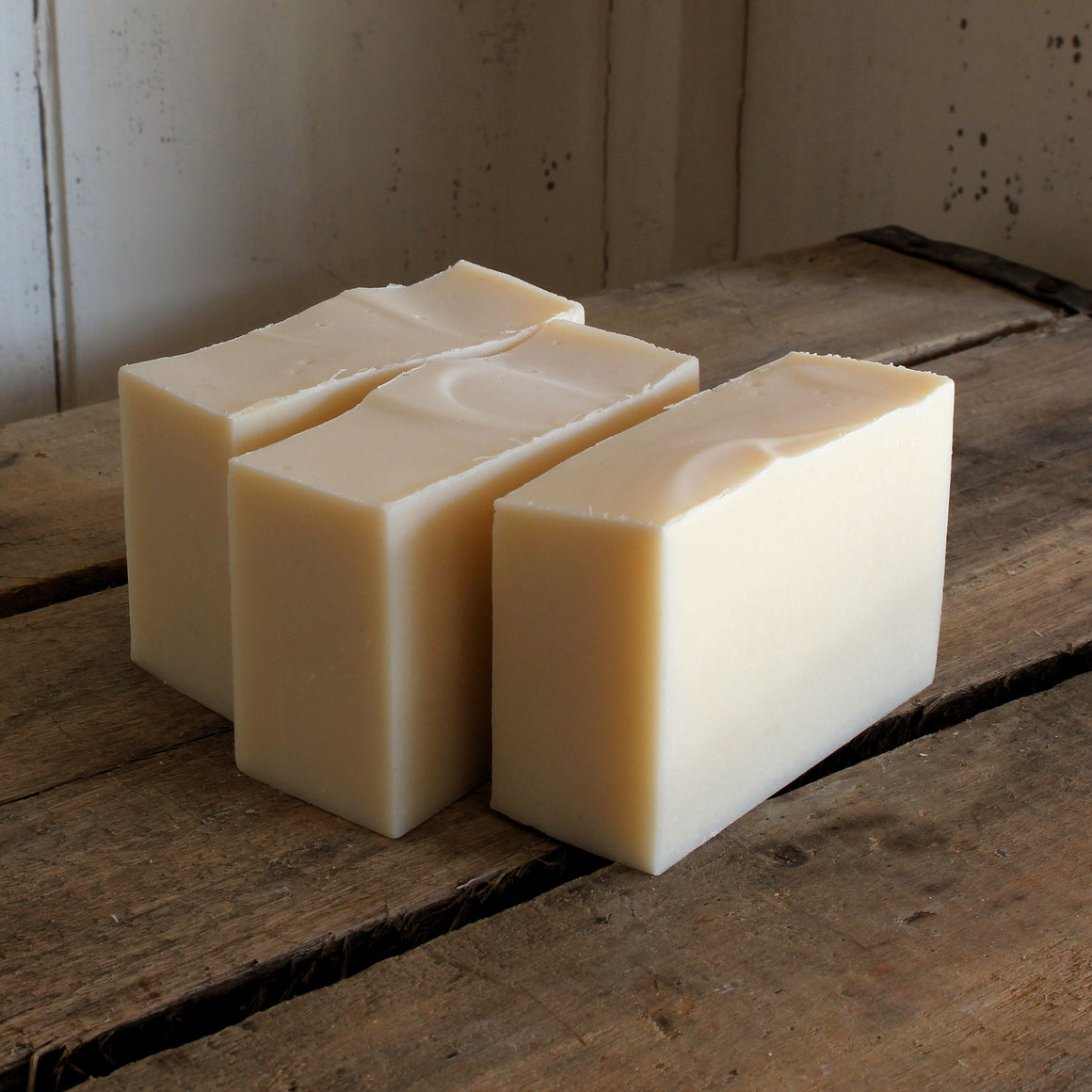 Plain Jane Cold Process Soap