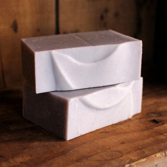 Rosemary Anise Cold Process Soap