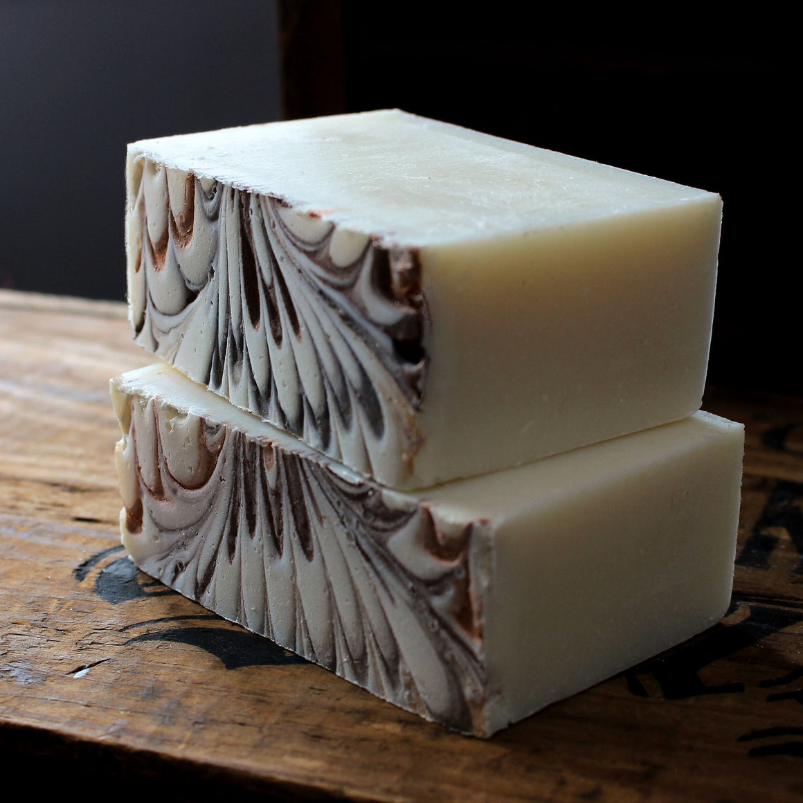 Sandalwood Musk Cold Process Soap