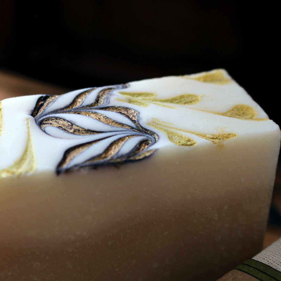 Sugar Plum Vegan Cold Process Soap