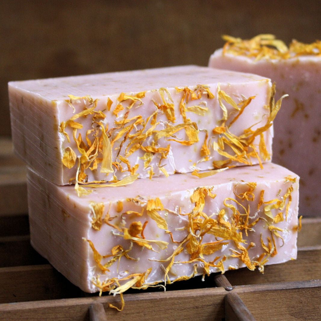 Sweet Sage Cold Process Soap