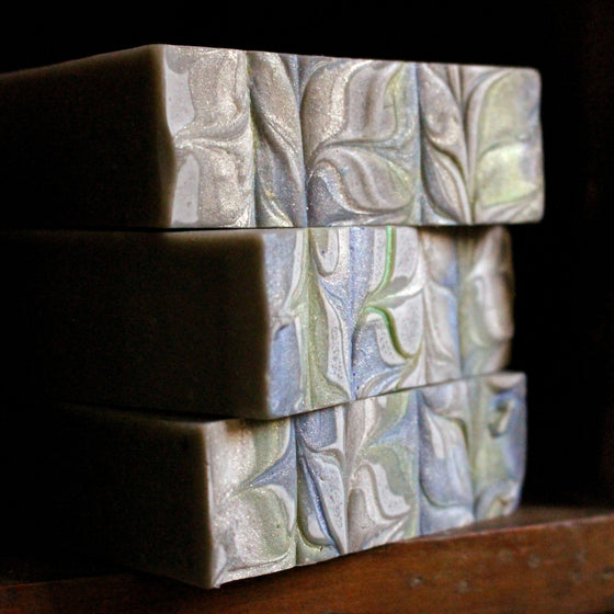 Tidepool Cold Process Soap