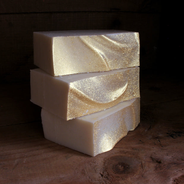 Comfort + Joy Cold Process Soap