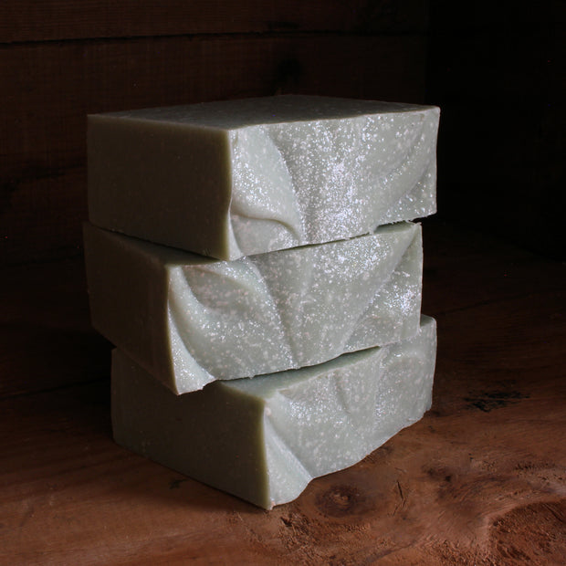 Nor'easter Cold Process Soap
